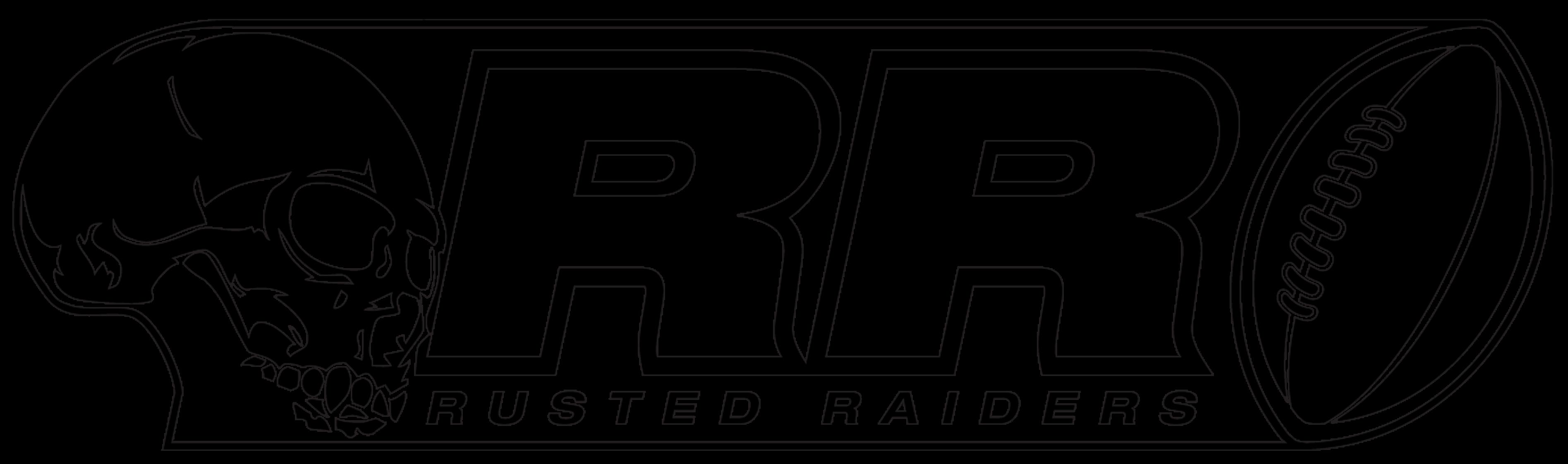 rustedRaiders – American Football